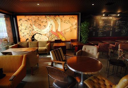 桜丘カフェの写真